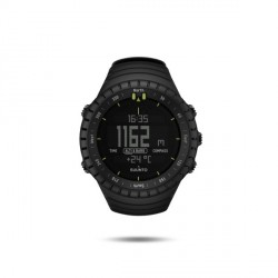 Suunto Core All Black Outdoor-Uhr Detailbild