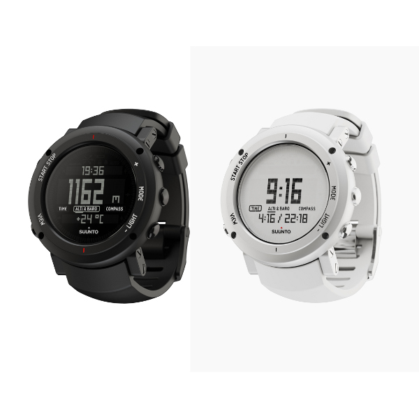 Suunto Core Alu Outdoor-Uhr