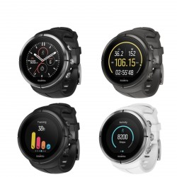 Suunto multi-sport watch Spartan Ultra (HR) purchase online now