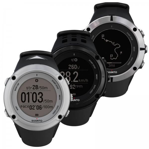 Suunto Ambit2 GPS-Sportuhr