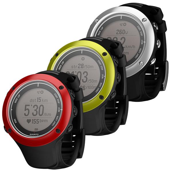 Suunto montre pulsomètre Ambit 2 S (HR)