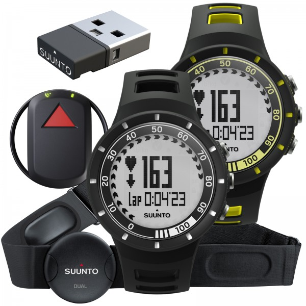 Set GPS Suunto Quest