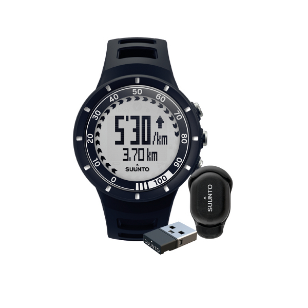 Suunto Quest Speed Orologio/Training Computer