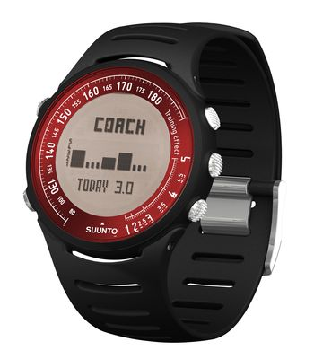 Suunto t4c Trainingsmanager