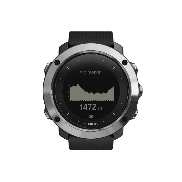 Suunto GPS-Outdooruhr Traverse