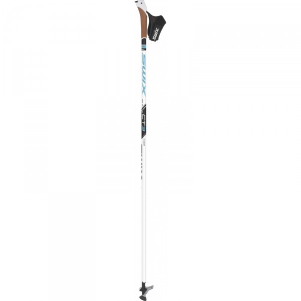 Swix CT3 White Carbon Active Premium