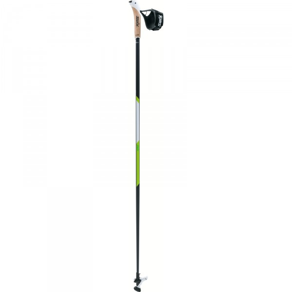 Swix CT4 Just Click Twist & Go tip Lime Composite