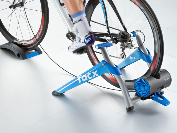 Tacx Cycletrainer Booster