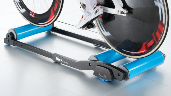 Tacx bike trainer Galaxia
