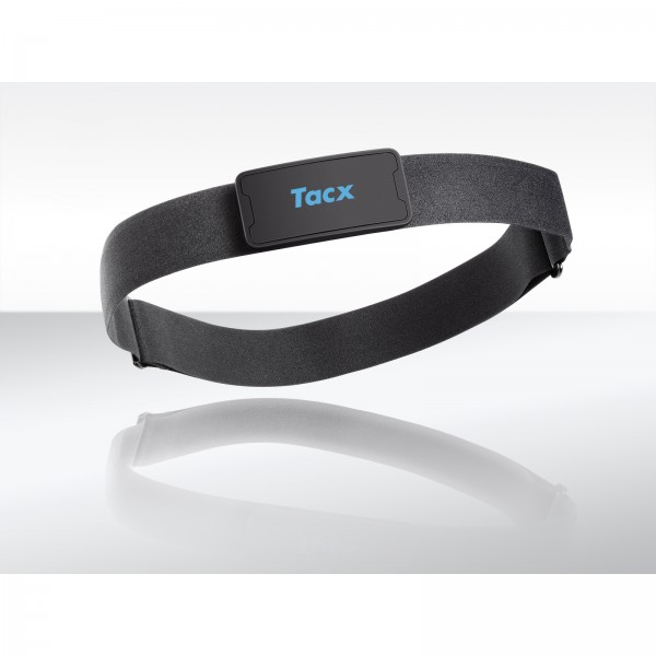 Tacx ANT+ und Bluetooth Smart Brustgurt