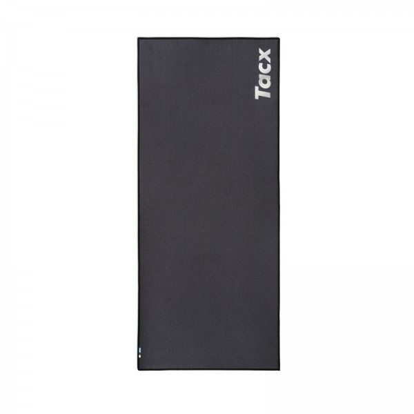 Tacx trainer mat, foldable