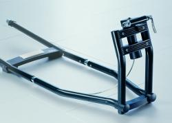 Tacx VR steering frame