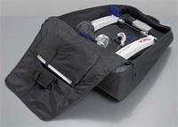 Tacx Trainertasche T1380 Detailbild