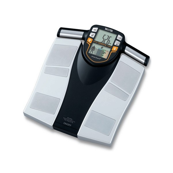 Tanita body analysis scales BC 545 N