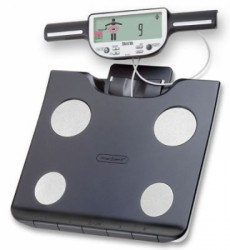 Tanita body composition monitor BC601 purchase online now