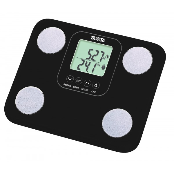 Tanita body fat scale BC-730