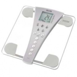 Tanita body composition monitor BC543, silver purchase online now