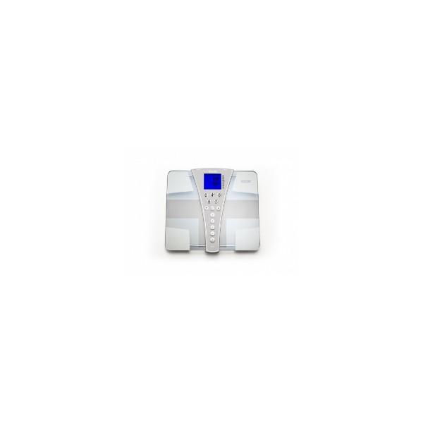 Tanita body composition monitor BC587, silver