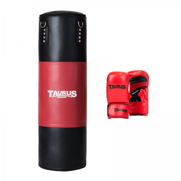 Taurus Boxset 1