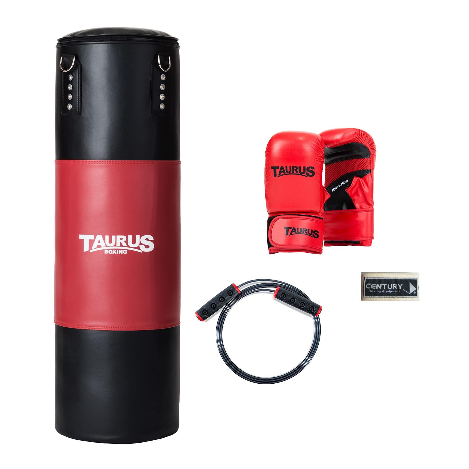 Kit de boxeo taurus n 1 en europa para el fitness dom stico for Kit para toldos de enrollar