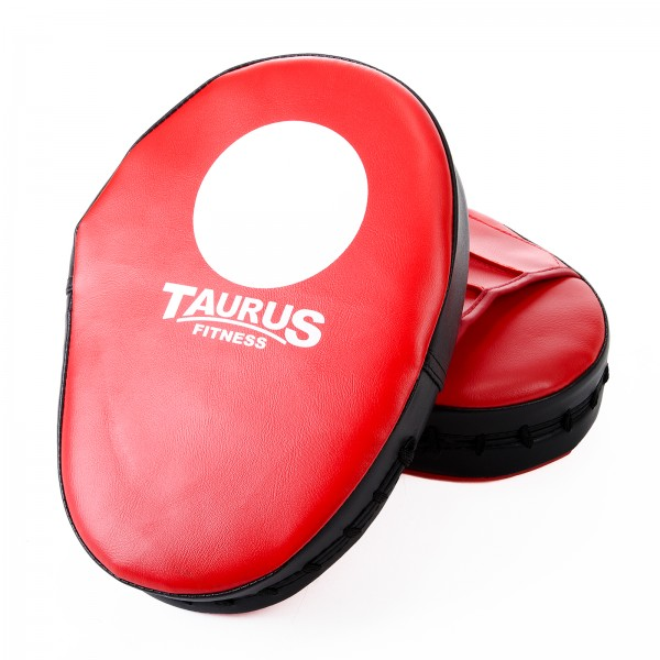 Taurus hook and jab pads