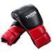 Taurus Boxhandschuh PU Deluxe Detailbild