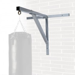 Taurus punching bag wall fixture Detailbild