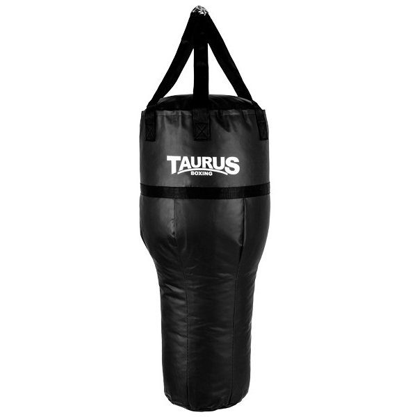 Taurus punching bag Angle Bag black