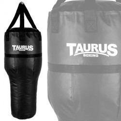 Taurus punching bag Angle Bag black Detailbild