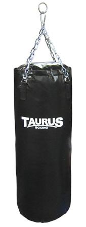 Sac de boxe Taurus 120cm (non rempli)