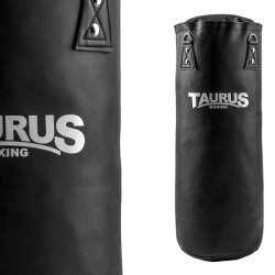 Taurus Boxsack Pro Luxury 100cm ungefüllt Detailbild