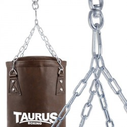 Taurus Sacco da Boxe Pro Luxury 180cm (vuoto) Detailbild