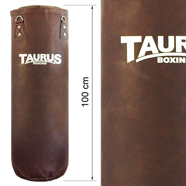 Taurus Pro Luxury Sacco da Boxe 100cm