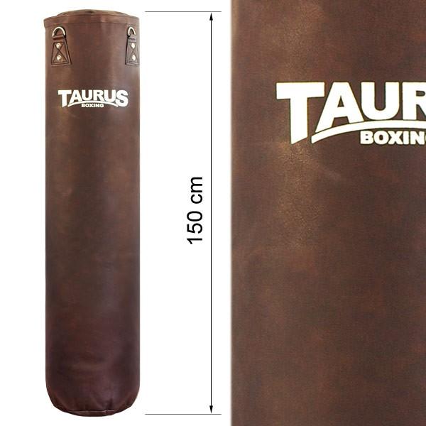 Taurus sac de boxe Taurus Pro Luxury 150cm