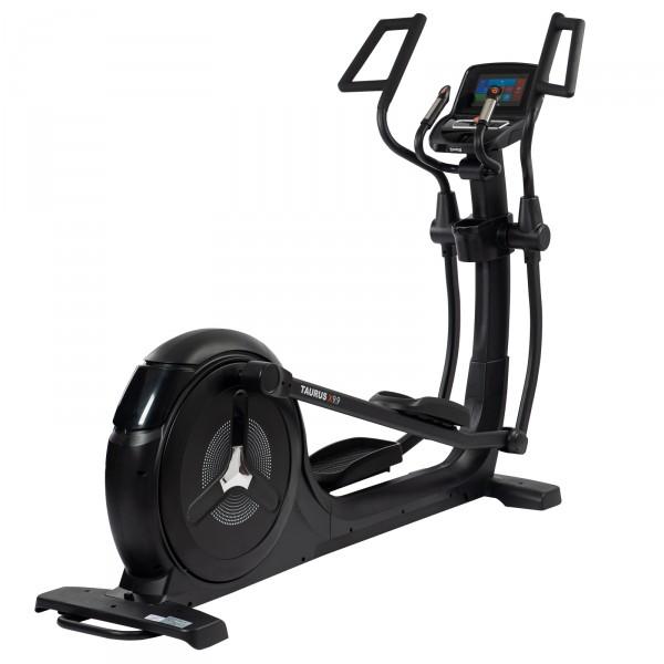 Vélo elliptique Taurus X9.9 Touch