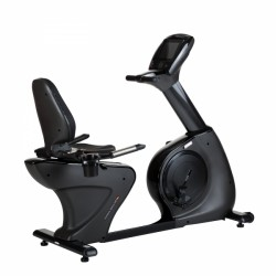 Taurus recumbent exercise bike RB10.5 Smart purchase online now