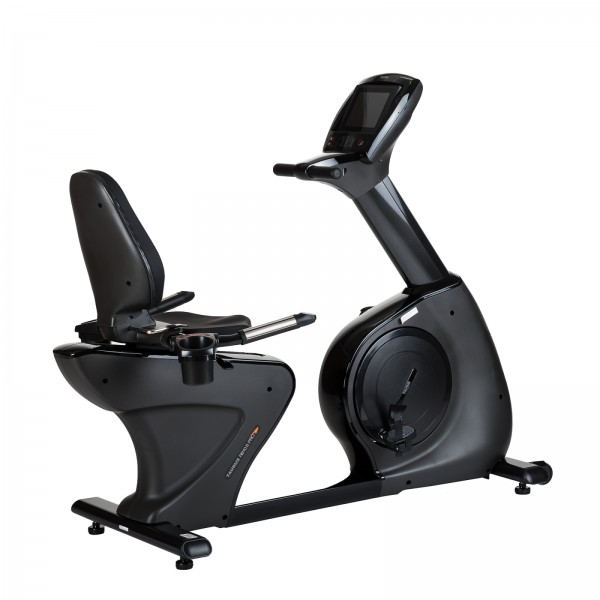 Produktbild: Taurus commercial recumbent exercise bike 10.5 Pro