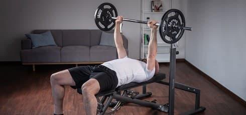 Figure: 360° styrketrening hjemme