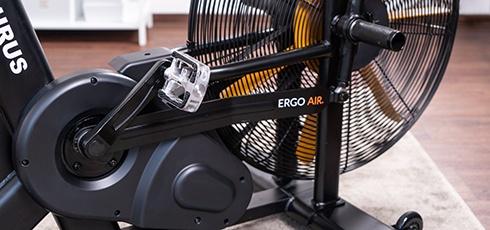 Taurus Ergo-Air Hält, was es verspricht