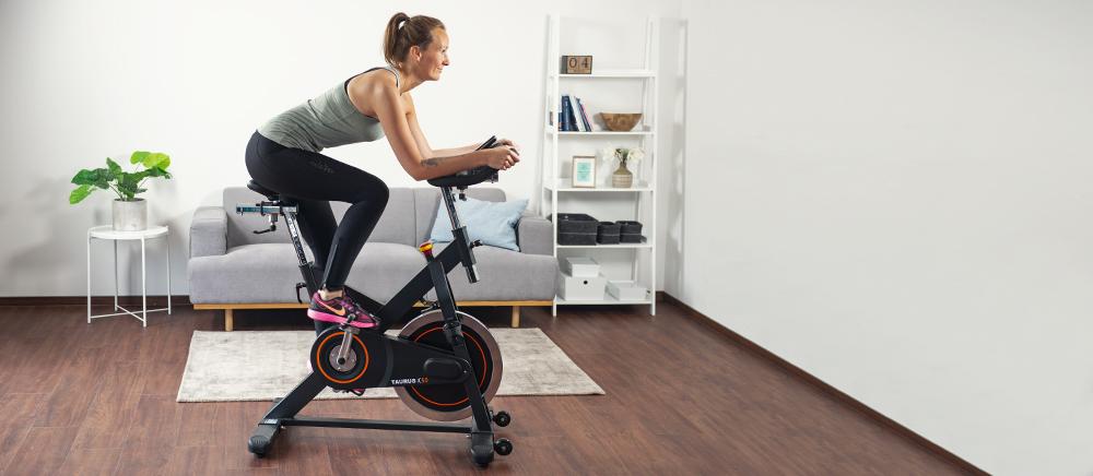 Taurus IC50 Indoor Cycle