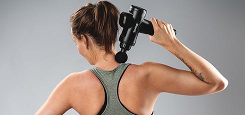 Figure: Confortevole dispositivo per massaggi