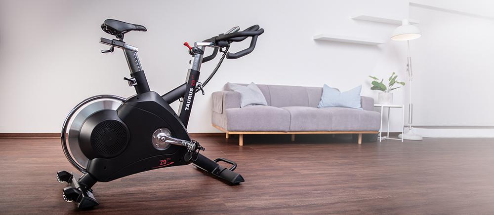 Taurus Indoor Cycle Z9 Pro