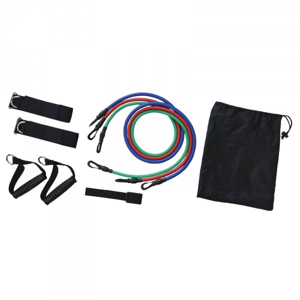 Taurus Resistance Bands Tube Set