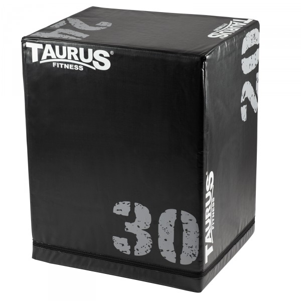 Taurus 3-in-1 Soft Plyo Box