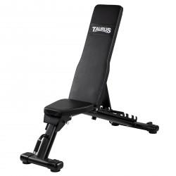 Taurus B940 weight bench køb på nettet nu