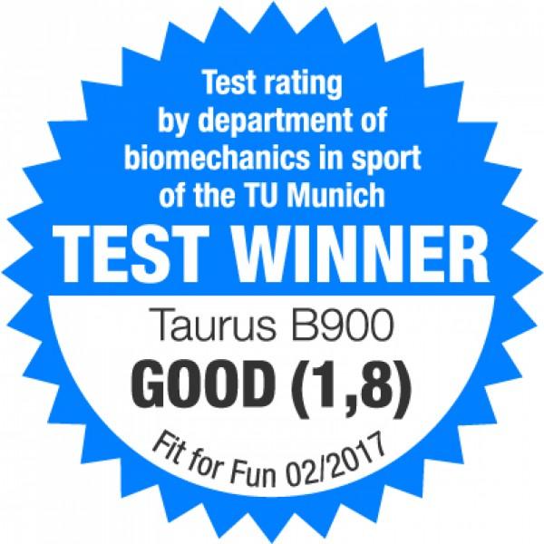 Banco Multiposición Taurus B900
