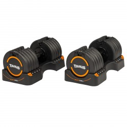 Taurus Selectabell Dumbbells purchase online now