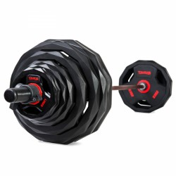 Taurus Premium Barbell Set 200 kg purchase online now