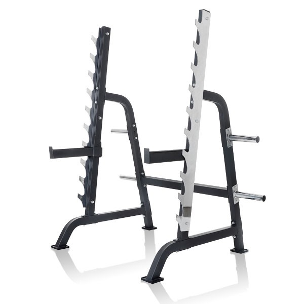 Taurus Squat Rack