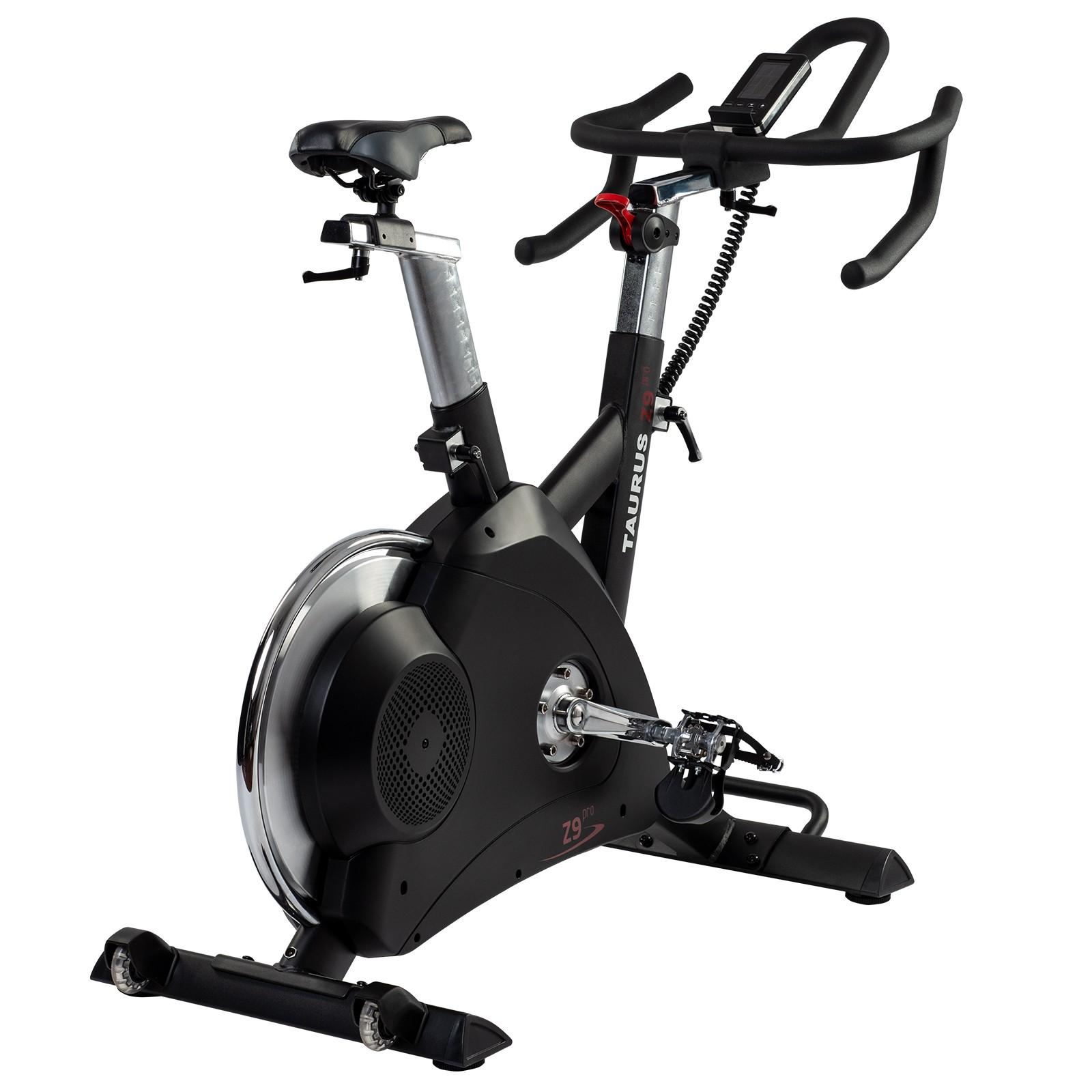 Taurus Indoor Bike Z9 Pro kaufen mit 37 Kundenbewertungen - Sport-Tiedje